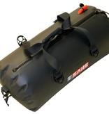 Floating Bag 80 liter, opblaasbare drijvende tas.