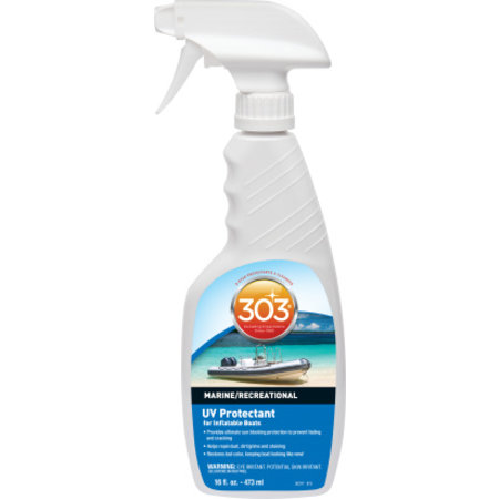 303 Products UV Protectant Inflatables 473 ml