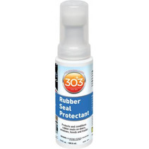 Rubber Seal Protectant