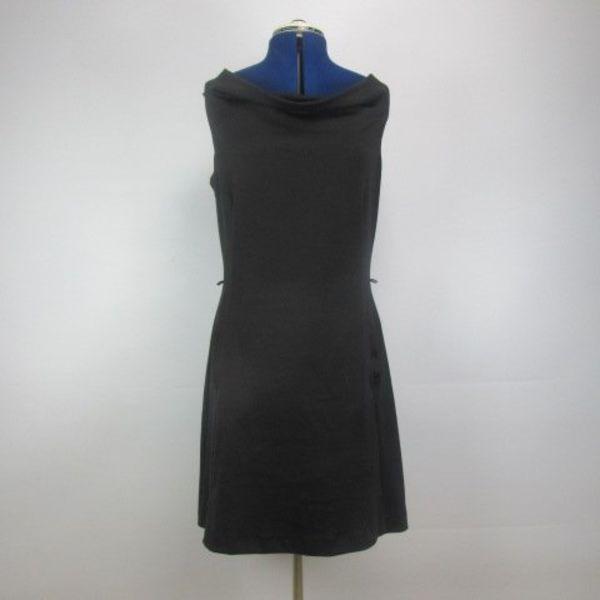 Mouwloos jurkje (M)
