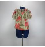 Vero Moda Off-the-shoulder top (M)