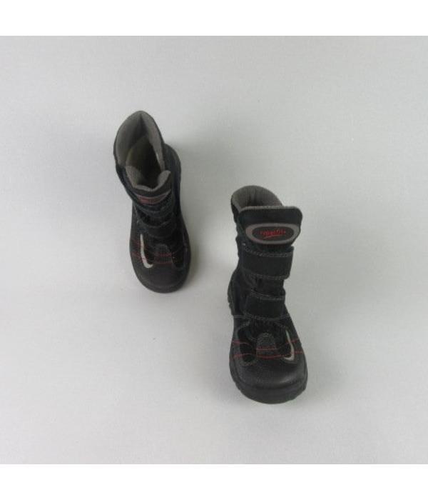 Tientje of minder Stevige laarzen (32)
