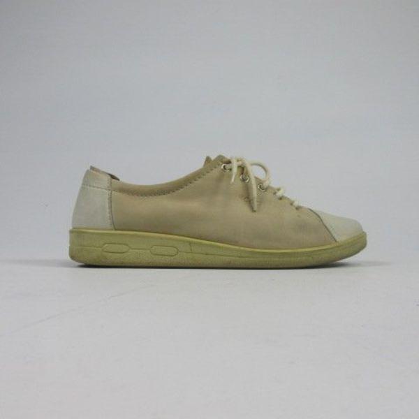Beige sneakers (42)