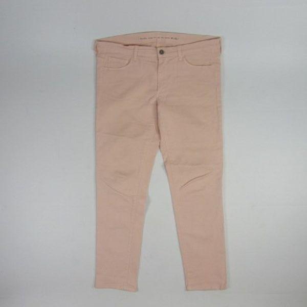 Lichtroze broek (40)