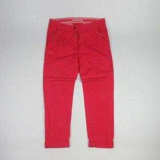Zara Roze broek (40)