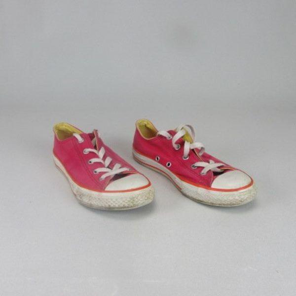 Roze Sneakers (34)