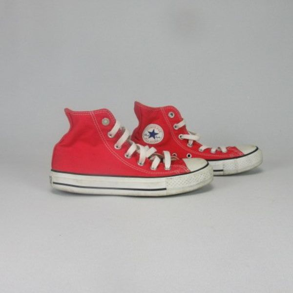 Halflange sneakers (36,5)