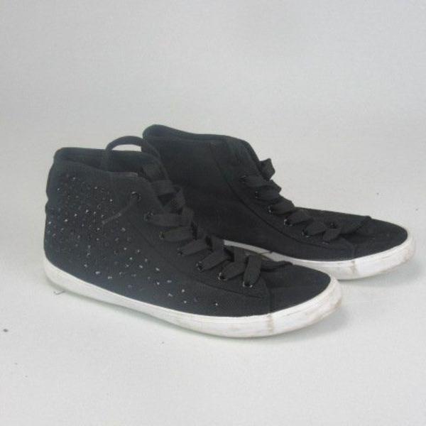 Halflange sneakers (38)
