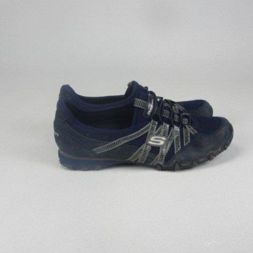 Skechers Blauwe sneakers (36)