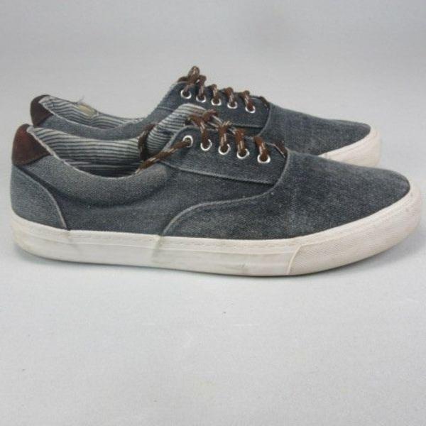 Grijze sneakers (43)