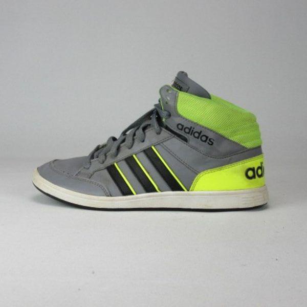 Stoere sneakers (37)