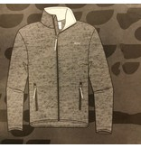 Kaytan sports Grijze Fleece jacket