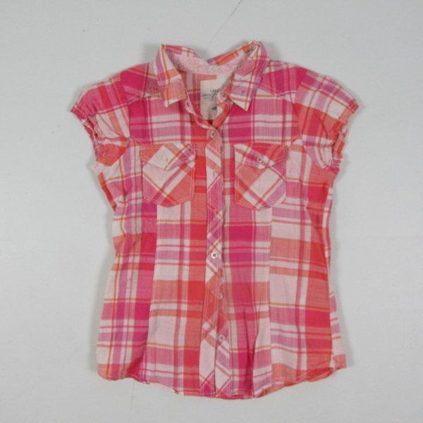 Meisjes overhemd (134)