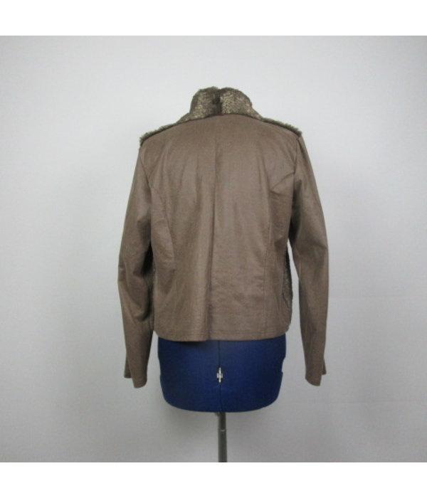 NED Dames vest (XL)
