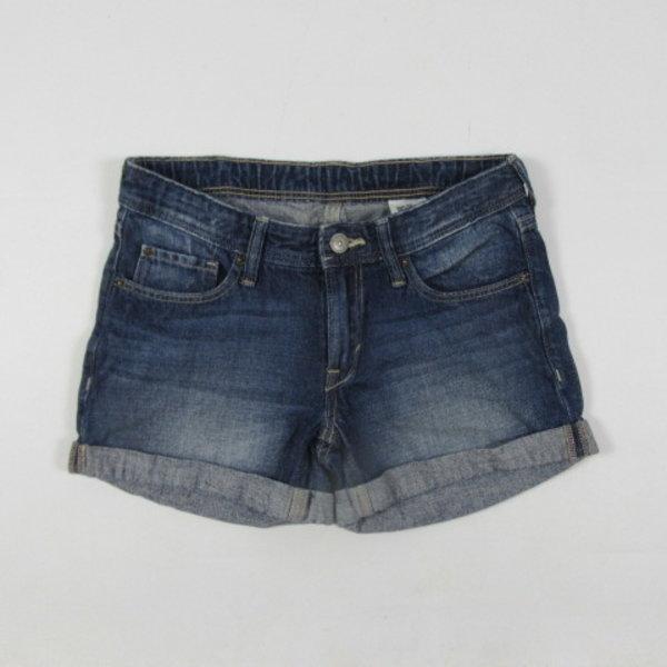 Denim shorts (152)