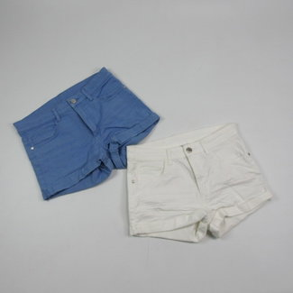 H&M 2-pack Shorts (158)