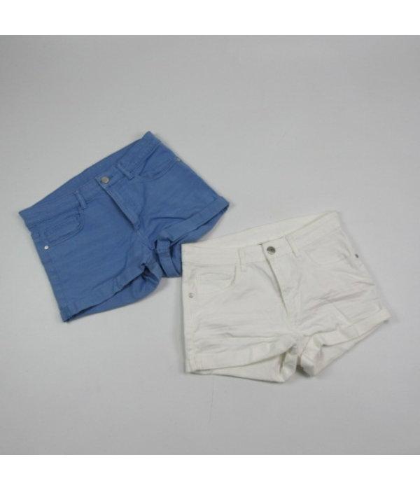 H&M 2-pack Shorts  (158)