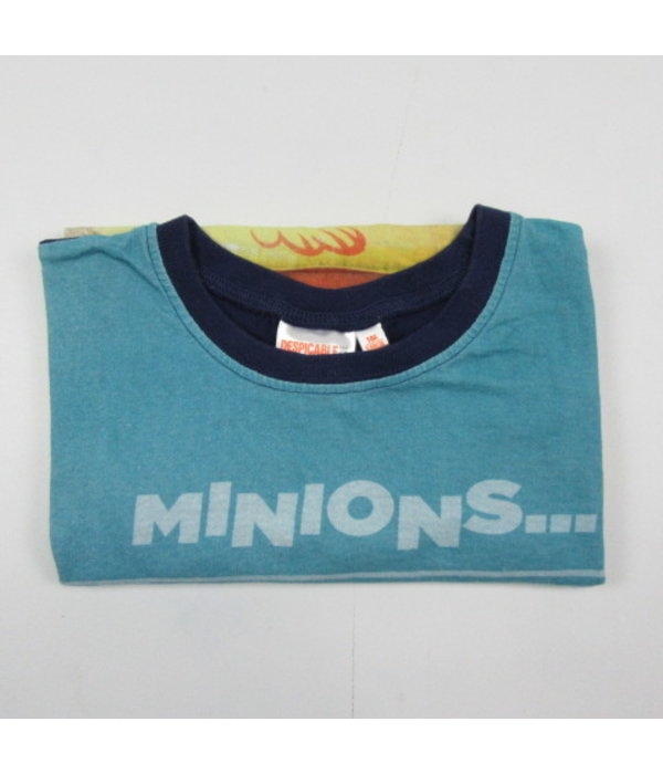Despicable Me Minions T-shirt (140)