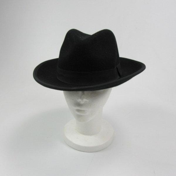 Wollen hoed (S/M)