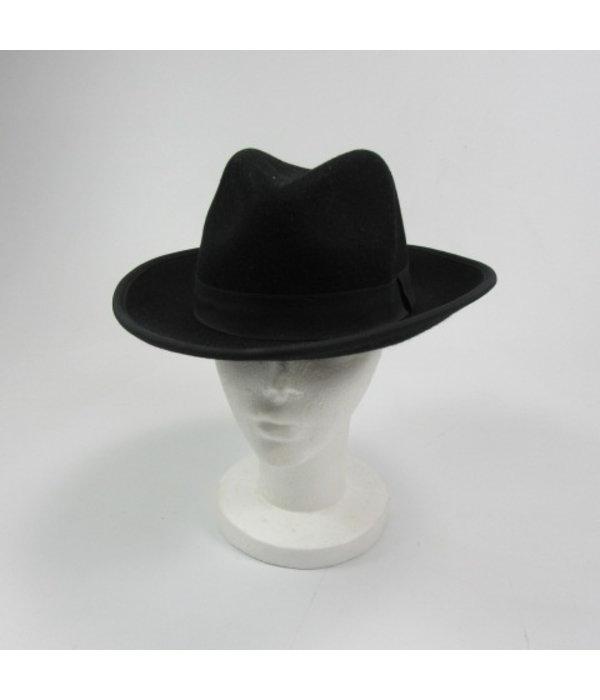 Tientje of minder Wollen hoed (S/M
