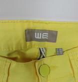 WE Fashion Gele jeans (38)