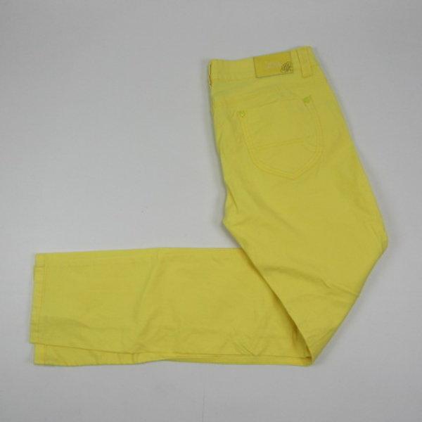 Gele jeans (38)