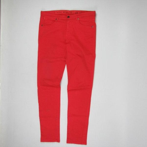 Rode broek (40)