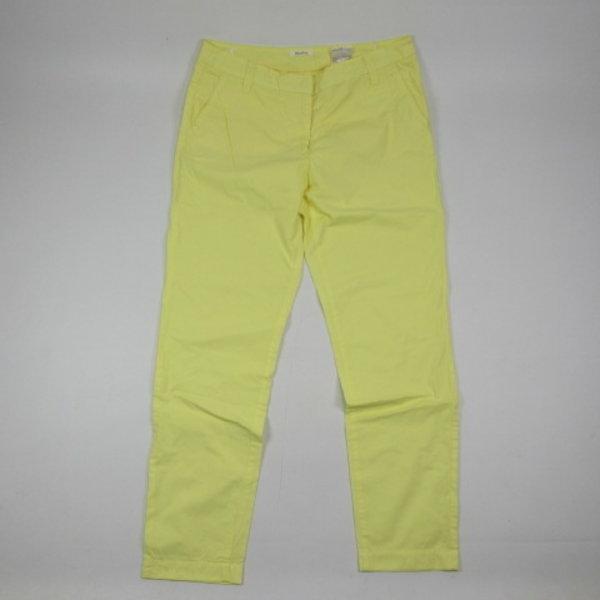 Mellow yellouw broek (40)