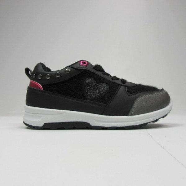 Meisjes sneakers (30 t/m 34)