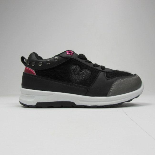 Tientjes Meisjes sneakers (30 t/m 34)