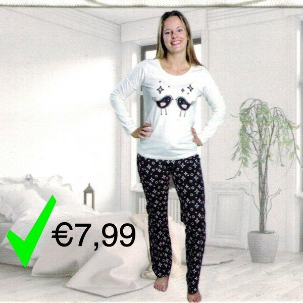 Dames Pyjama set
