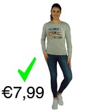 9th Avenue Dames gebreide top (S t/m L)