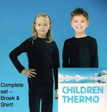 Kinder thermo set (92 t/m 122)
