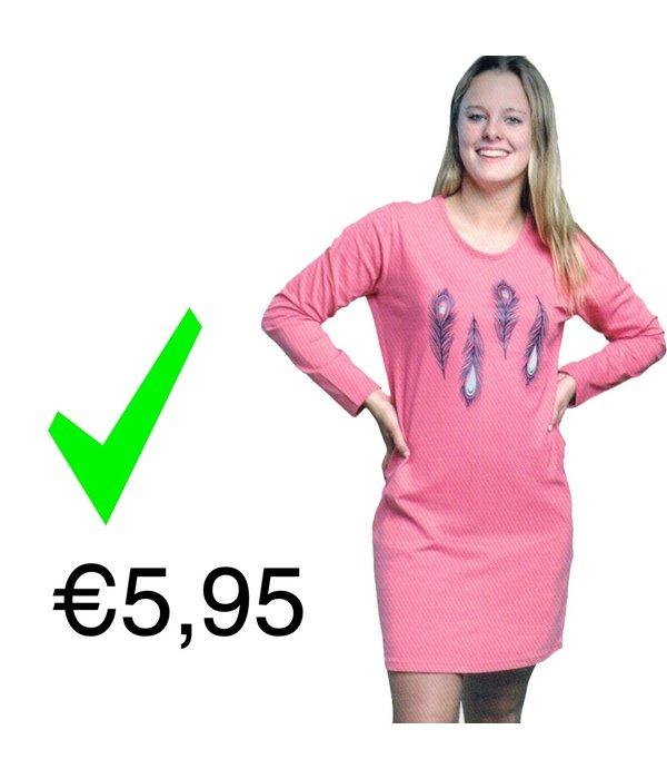 9th Avenue Lange shirt (M, L, XL)