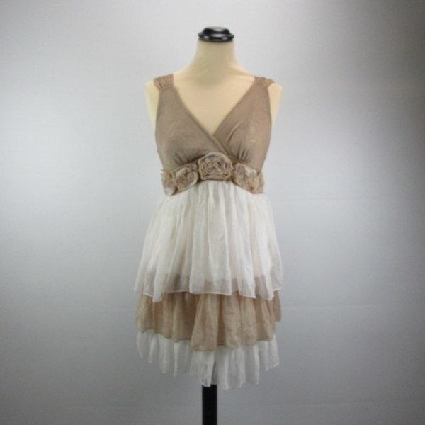 Korte jurk (XS /S)