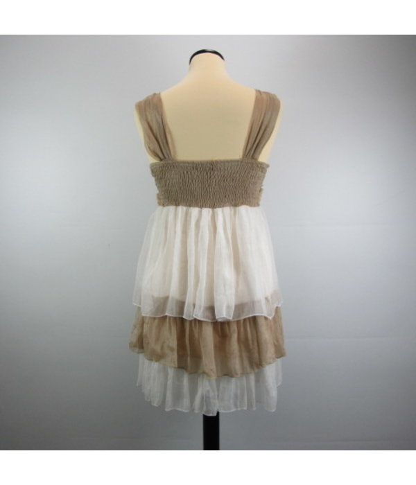 YAYA Korte jurk (XS /S)