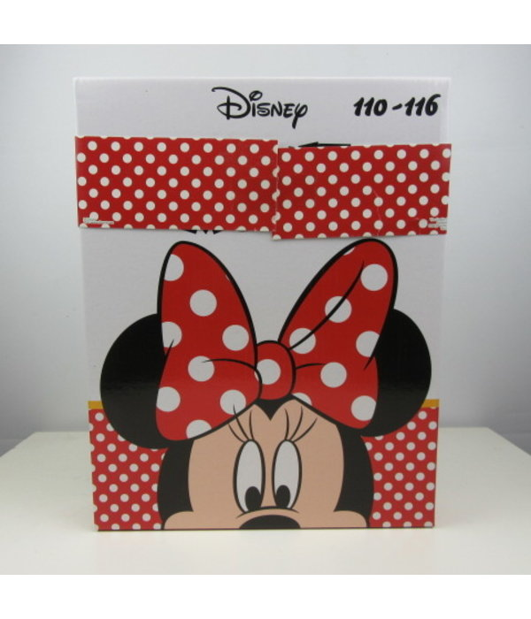 Disney Mini Mouse Lounge set (98 t/m 128)