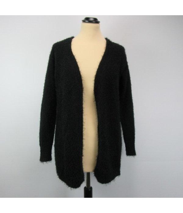 Fashion Line Open vest (L)