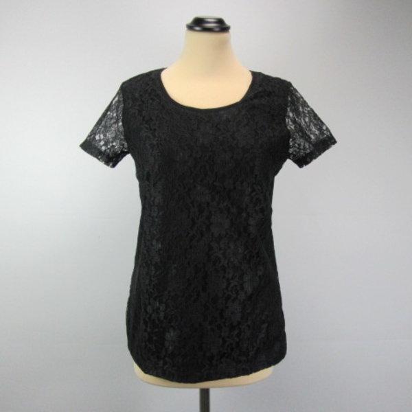 Kanten shirt (M)