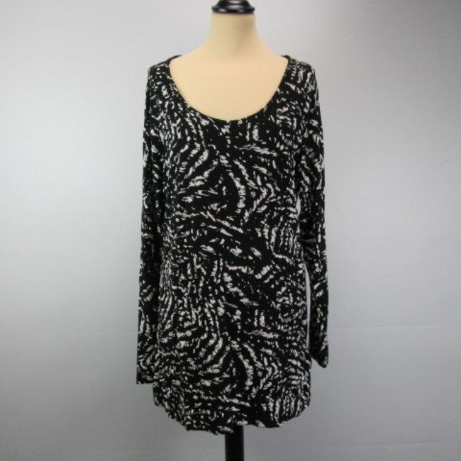 Tientjes Lange shirt (L)