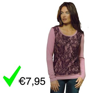 HHF Fashion Dames shirt (S/M/XL)