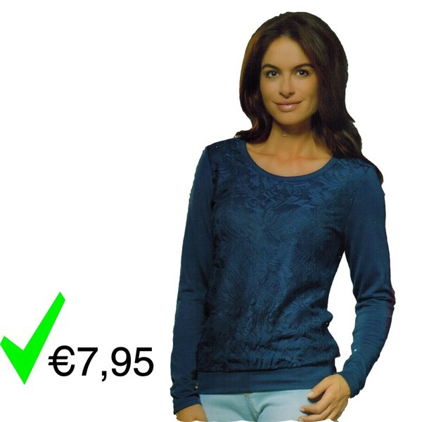 Dames shirt (S/M/L)