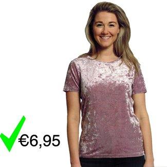 Liz Devy Dames shirt (S)