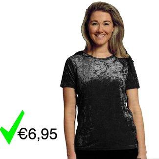 Liz Devy Dames shirt (L)