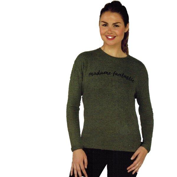 Longsleeve  Shirt (M/L)