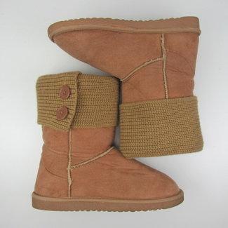 Halflange laarzen (42)