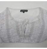 Superstar Doorzichtig blouse (36)