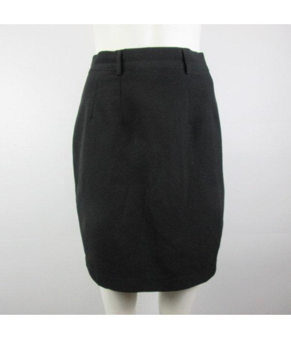 Tientje of minder Zwarte rok (36)