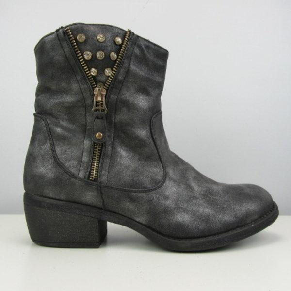 Halflange laarzen (41)