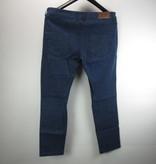 Miss Etam Blue leopard jeans (38)